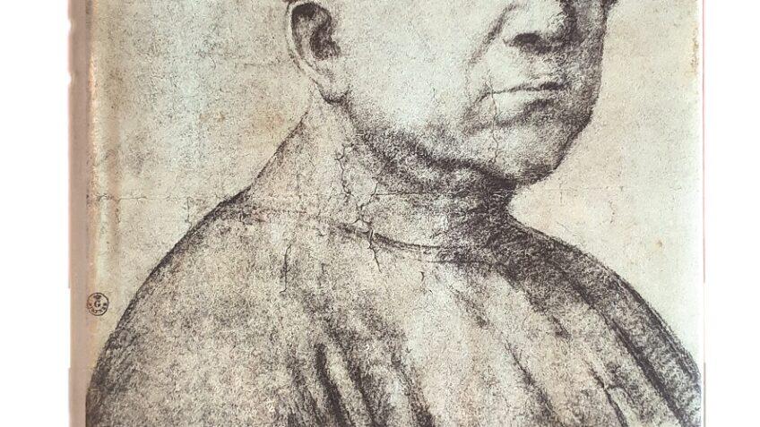 Alberto Denti di Pirajno, 1950.Sovraccoperta